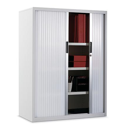 Exceptionnel Strata 2 Tambour Door Cabinet
